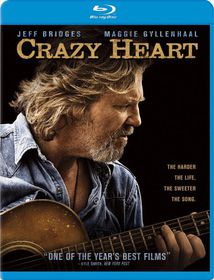 Crazy Heart - (Region A Import Blu-ray Disc)