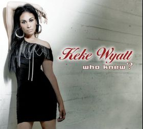 Keke Wyatt - Who Knew? (CD)