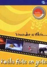 Kwêla Feite en Geite 2 (DVD)