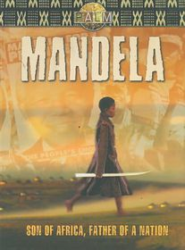 Mandela - (Region 1 Import DVD)