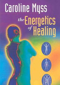 Energetics of Healing - (Region 1 Import DVD)