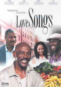 Love Songs - (Region 1 Import DVD)