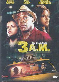 3 a.M. - (Region 1 Import DVD)