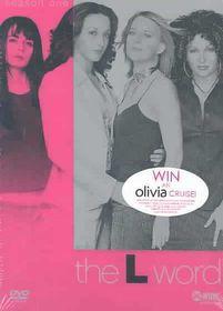 L Word - (Region 1 Import DVD)