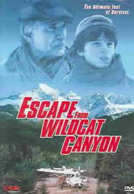 Escape from Wildcat Canyon - (Region 1 Import DVD)