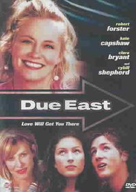 Due East - (Region 1 Import DVD)