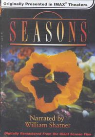 Seasons - (Region 1 Import DVD)