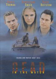 Dead in the Water - (Region 1 Import DVD)