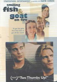 Smiling Fish & Goat on Fire - (Region 1 Import DVD)