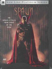 Spawn - (Region 1 Import DVD)