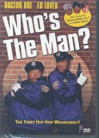 Who's the Man - (Region 1 Import DVD)