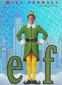 Elf - (Region 1 Import DVD)
