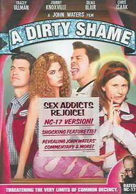 Dirty Shame - (Region 1 Import DVD)