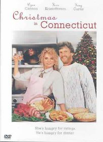 Christmas in Connecticut - (Region 1 Import DVD)