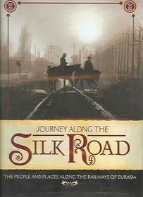 Journey Along the Silk Road - (Region 1 Import DVD)