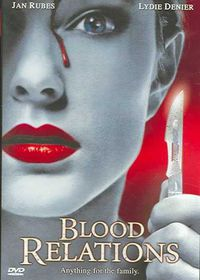 Blood Relations - (Region 1 Import DVD)