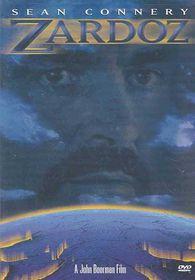 Zardoz - (Region 1 Import DVD)
