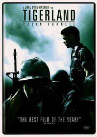 Tigerland - (Region 1 Import DVD)