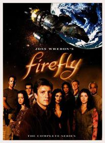 Firefly : The Complete Series (Region 1 Import DVD)