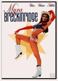Myra Breckinridge - (Region 1 Import DVD)