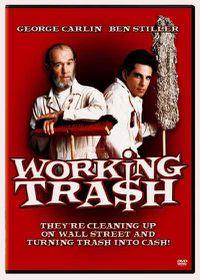 Working Trash - (Region 1 Import DVD)