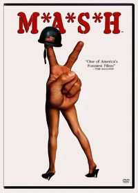 Mash - (Region 1 Import DVD)