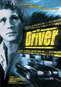 Driver - (Region 1 Import DVD)