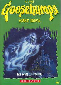 Goosebumps:Scary House - (Region 1 Import DVD)