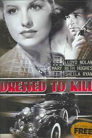 Dressed to Kill 41 - (Region 1 Import DVD)