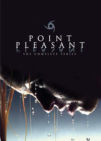 Point Pleasant - Complete Series (Region 1 Import DVD)