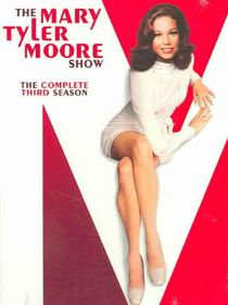 Mary Tyler Moore Season 3 - (Region 1 Import DVD)