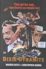 Dixie Dynamite - (Region 1 Import DVD)