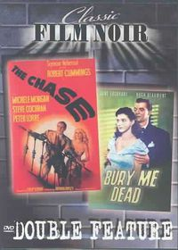 Film Noir Double Feature Vol 2 - (Region 1 Import DVD)