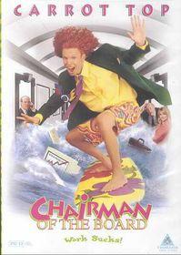 Chairman of the Board - (Region 1 Import DVD)