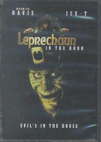 Leprechaun in the Hood - (Region 1 Import DVD)