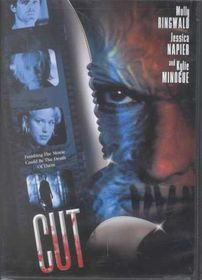 Cut - (Region 1 Import DVD)