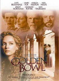 Golden Bowl - (Region 1 Import DVD)
