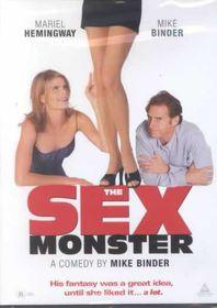 Sex Monster - (Region 1 Import DVD)