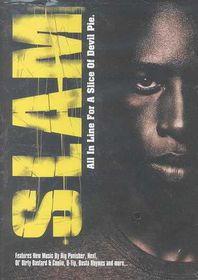 Slam - (Region 1 Import DVD)