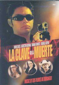 La Clave De La Muerte (Code of Death) - (Region 1 Import DVD)