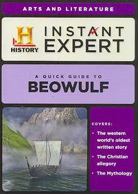 Instant Expert:Beowulf - (Region 1 Import DVD)