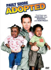 Adopted - (Region 1 Import DVD)