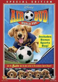 Air Bud:World Pup Special Edition - (Region 1 Import DVD)