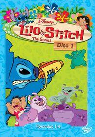 Lilo and Stitch Volume 1 (DVD)