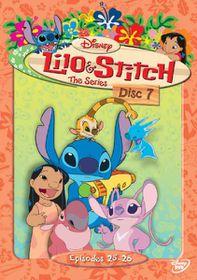 Lilo and Stitch Volume 7 (DVD)