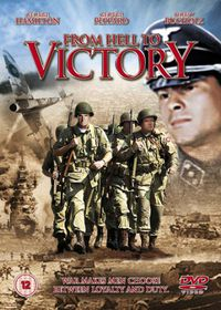 From Hell To Victory - (Import DVD)