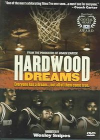 Hardwood Dreams:Vol 1 and 2 - (Region 1 Import DVD)
