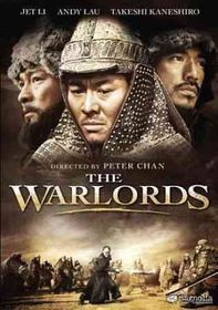 Warlords - (Region 1 Import DVD)