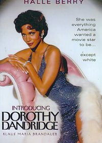 Introducing Dorothy Dandridge - (Region 1 Import DVD)