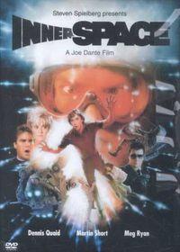 Innerspace - (Region 1 Import DVD)